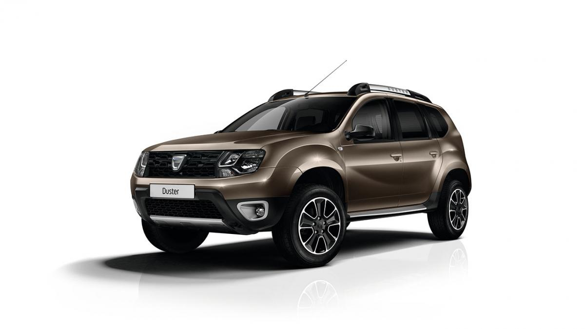 dacia duster black touch poate fi configurat i n rom nia iat toate pre urile i detaliile. Black Bedroom Furniture Sets. Home Design Ideas