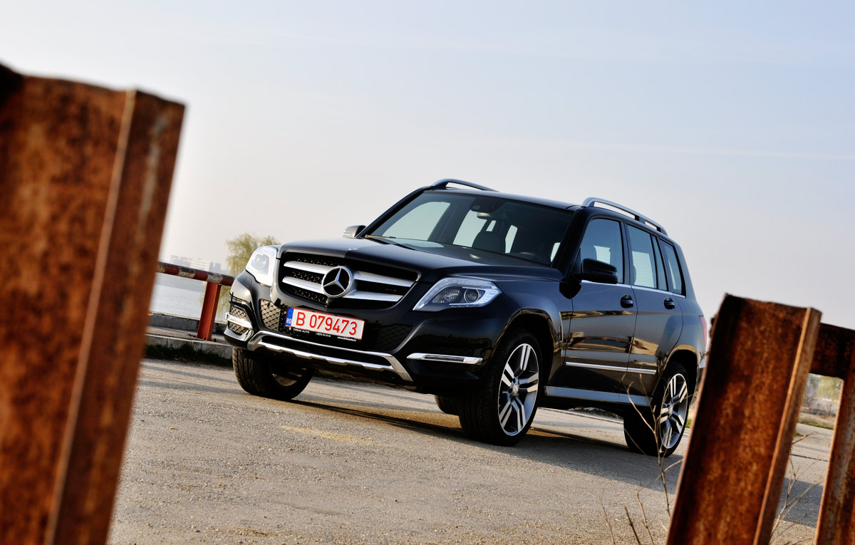 test drive mercedes benz glk 220 cdi 4matic auto testdrive. Black Bedroom Furniture Sets. Home Design Ideas