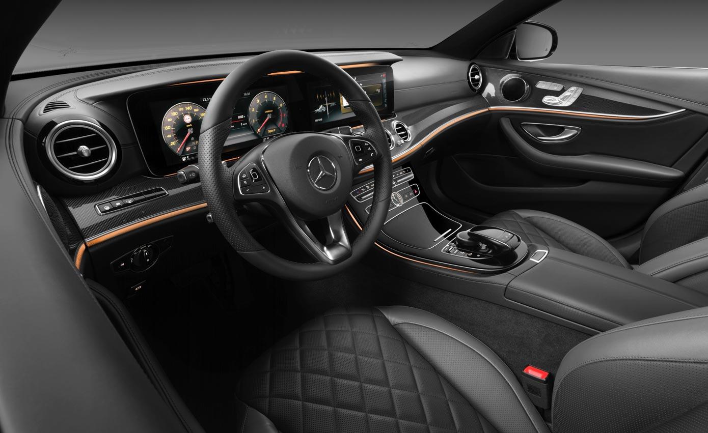 noul mercedes benz e class primele imagini cu exteriorul auto testdrive. Black Bedroom Furniture Sets. Home Design Ideas
