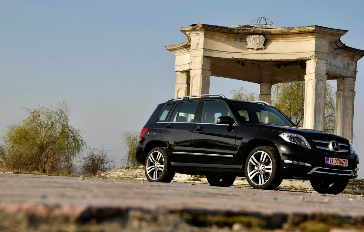 mercedes benz glk 220 cdi at best car review. Black Bedroom Furniture Sets. Home Design Ideas