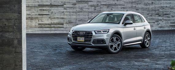 Audi Q5 - preturi Romania