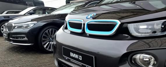Automobile Bavaria Group - showroom BMW Bacau