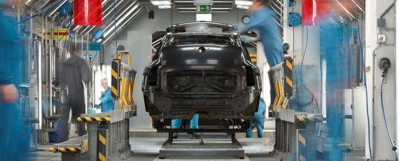 Magna Steyr - fabrica Graz