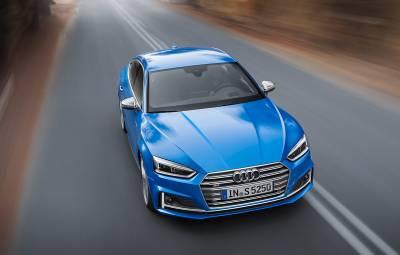 Audi - cifre vanzari ianuarie-iunie 2017