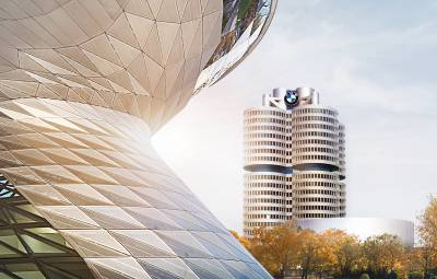 BMW - strategia viitorului bazata pe diesel