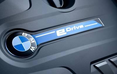 BMW - bonus 2.000 euro masini diesel