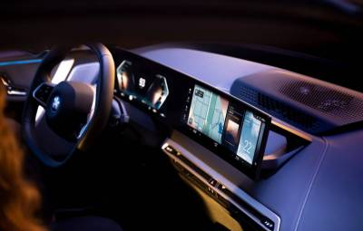 Noua generație BMW iDrive