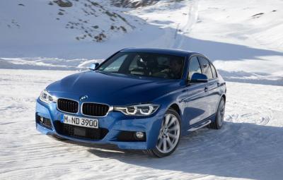 Actualizare modele BMW - martie 2016