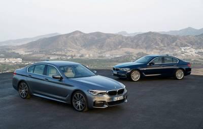 BMW - preturi valabile iulie 2017