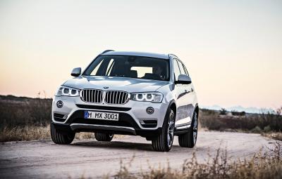 Vanzarile BMW - ianuarie 2015