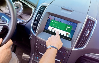 Ford - Android Auto