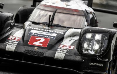 24 ore Le Mans 2016 - Porsche 919 Hybrid nr 2, castigatori