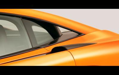 Noul McLaren 570S