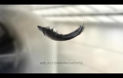 McLaren Sport Series #blackswanmoments
