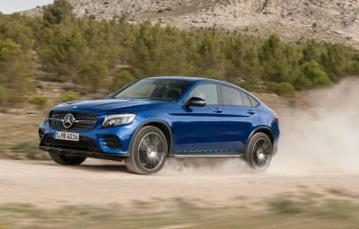 Mercedes-Benz - cifre vanzari noiembrie 2017