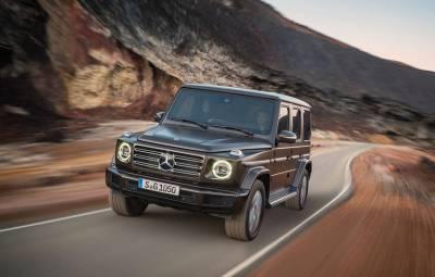 Noul Mercedes-Benz 2018