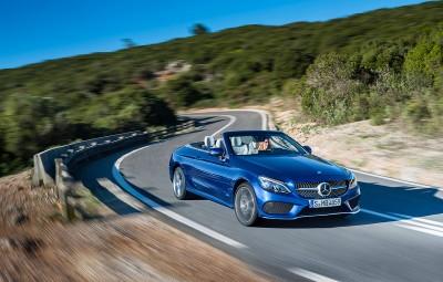 Mercedes-Benz - cifre vanzari mai 2017