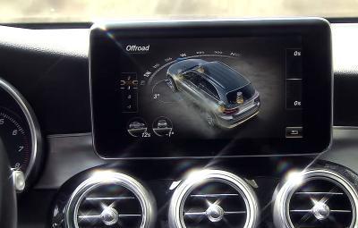 Noul Mercedes-Bnez GLC