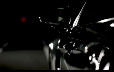 Noul Porsche Panamera - teaser video