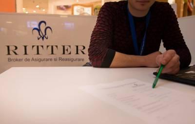 Ritter Broker Asigurari si Leasing