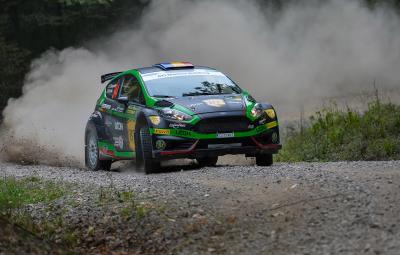 Napoca Rally Academy - strategie sezonul 2016