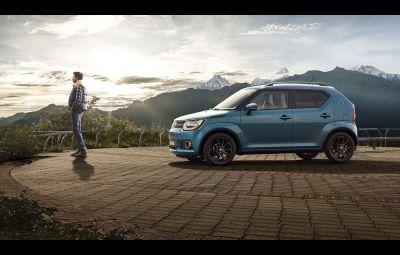 Suzuki Ignis - preturi Romania