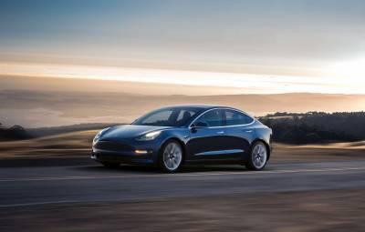 Tesla Model 3 - versiuni baterie