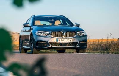 BMW - fabrica Ungaria