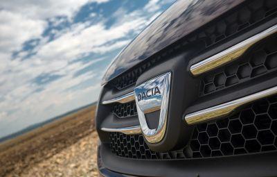 Dacia Logan MCV Easy-R
