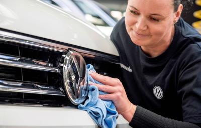 Conflictul Volkswagen - Prevent DEV
