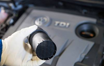 Volkswagen - rechemare service Dieselgate