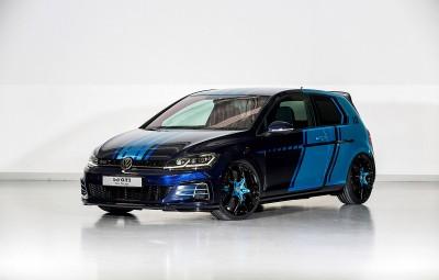 VW Golf GTI First Decade