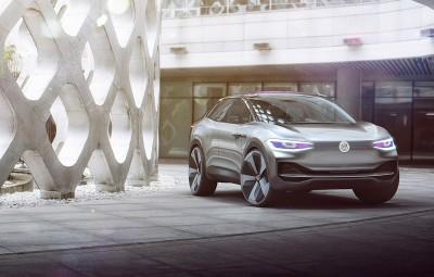 VW - fabrica masini electrice China