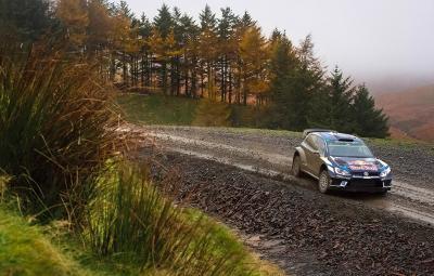 Volkswagen se retrage din WRC