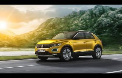 VW T-Roc - preturi lansare