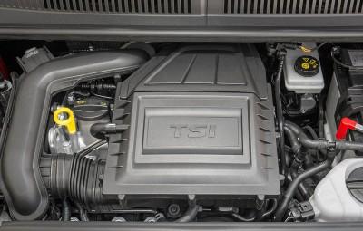 Volkswagen - motor 1.0 TSI