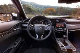 Honda Civic - a 10-a generatie (10)