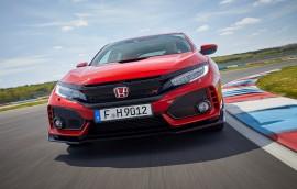 Honda Civic Type R 2018 (01)
