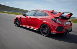 Honda Civic Type R 2018 (02)