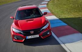 Honda Civic Type R 2018 (03)
