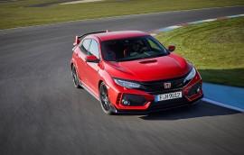 Honda Civic Type R 2018 (04)