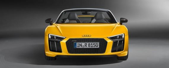 Noul Audi R8 Spyder (01)