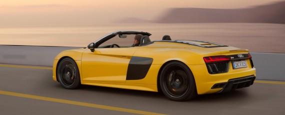 Noul Audi R8 Spyder (04)