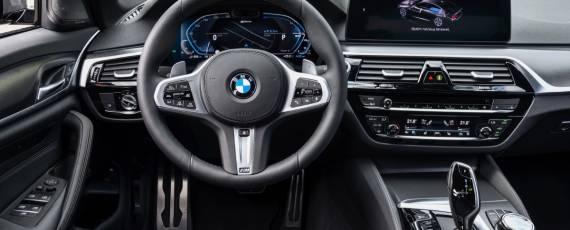 Noul BMW 545e xDrive (04)