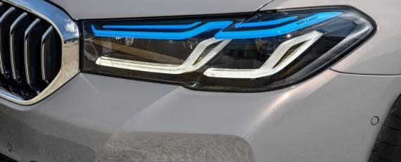 Noul BMW 545e xDrive (03)