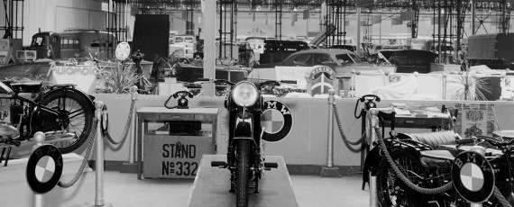 Istoria BMW - 1945, o piatră de hotar (08)