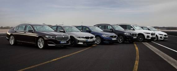 BMW - gama electrificata (05)