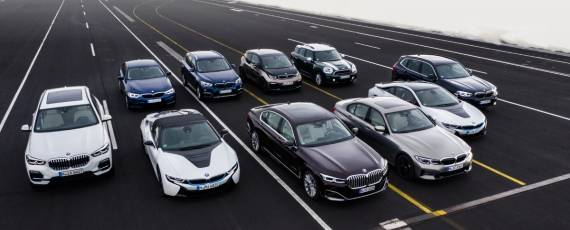 BMW - gama electrificata (06)
