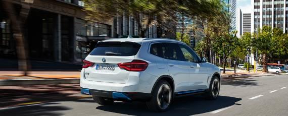 BMW iX3 - preturi Romania (02)