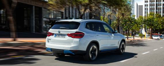 Noul BMW iX3 - preturi Romania (02)